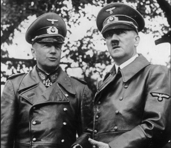 Odkryto gdzie jest wielki skarb Adolfa Hitlera. Zagadka rozwikłana