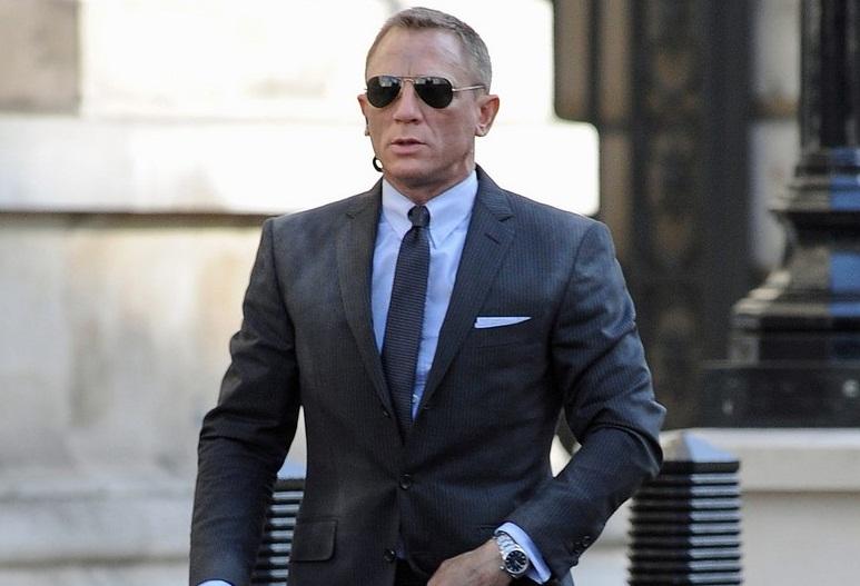 Kino Pikio: W 2017 Bond przeniesie się do musicalu