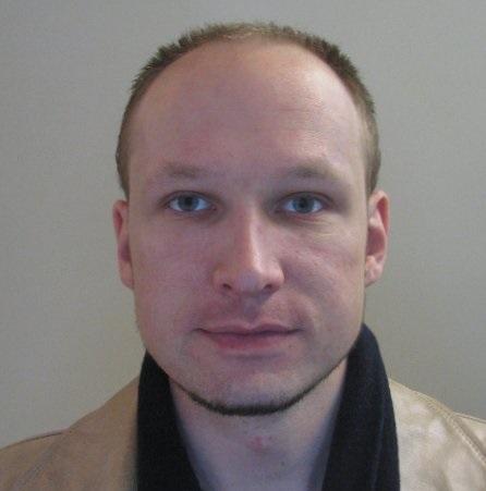 Breivik pozywa Norwegię za łamanie praw człowieka