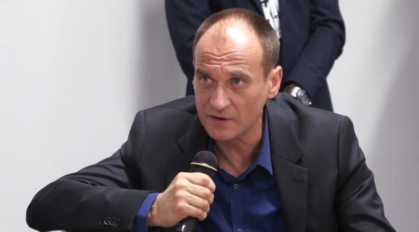 B. szef sztabu Kukiza: Paweł wybrał drogę partyjną z KNP i RN