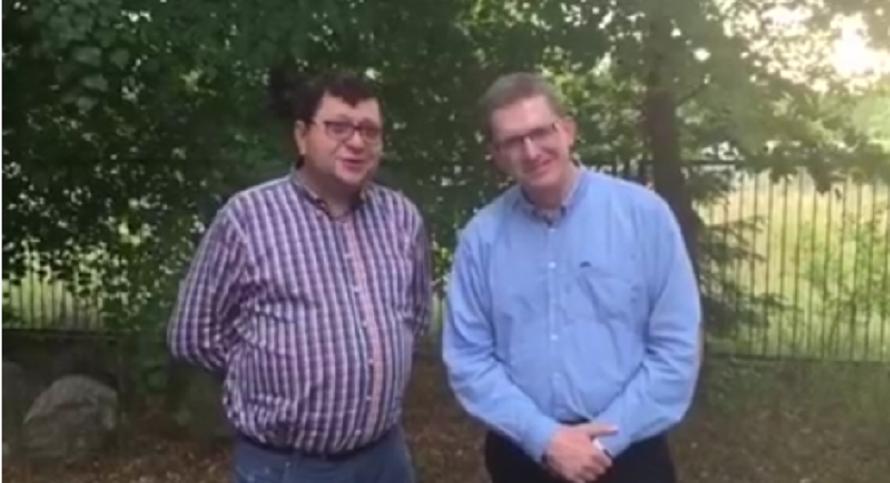 Stonoga i Braun zapowiadają możliwość współpracy politycznej