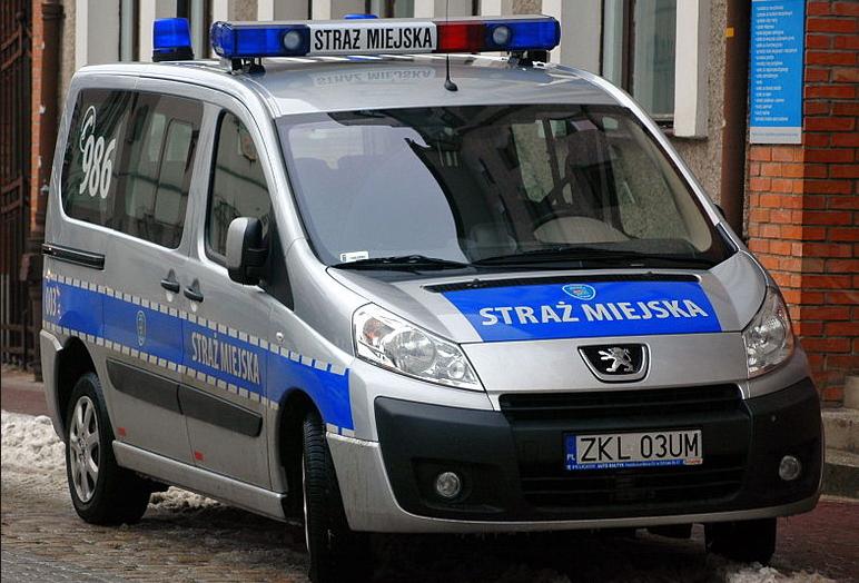 Radni przegłosowali likwidację Straży Miejskiej w Nowym Targu