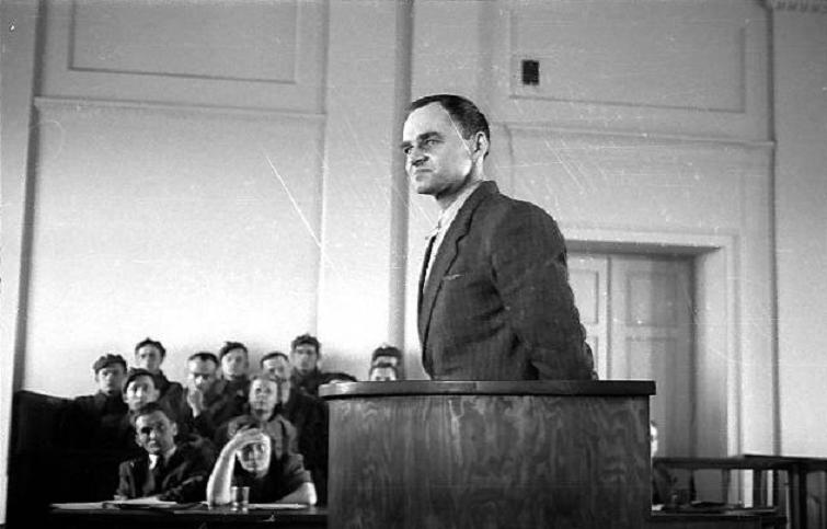 Rotmistrz Pilecki bohaterem we włoskim miasteczku