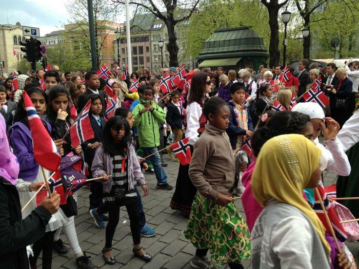 Skandynawia rozliczy się z imigrantami