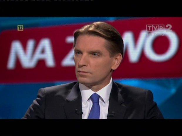 Tomasz Lis ukarany za naruszenie etyki dziennikarskiej