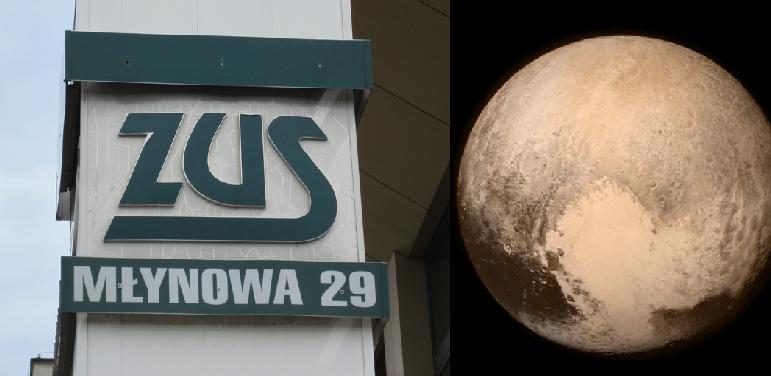 Wysłanie sondy na Plutona dużo tańsze niż cyfryzacja ZUS. Raport utajniono
