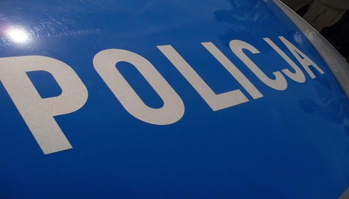 Pijana policjantka zderzyła się czołowo z autobusem