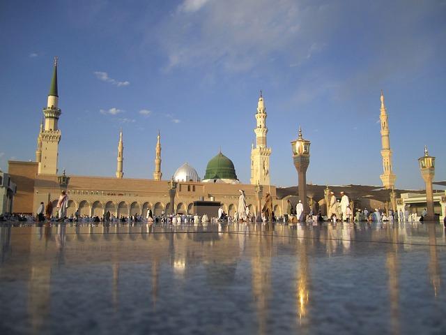 Arabia Saudyjska: Nowe prawo zrównuje ateizm z terroryzmem