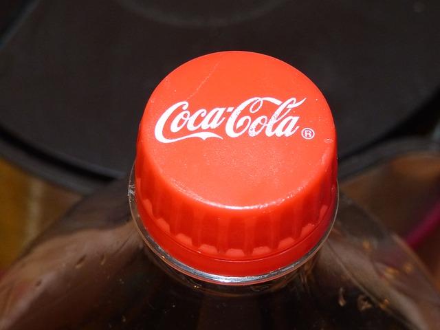 Naukowcy na usługach Coca-Coli odwracają uwagę od prawdziwego powodu otyłości