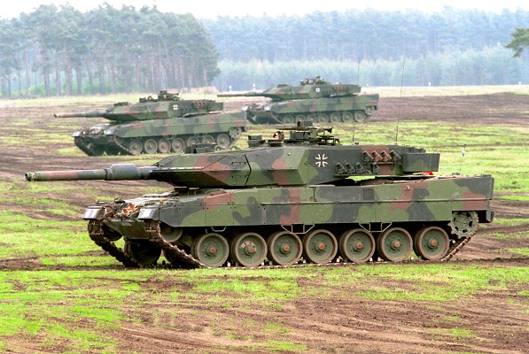 Niemiec będzie dowodził polską jednostką wojskową
