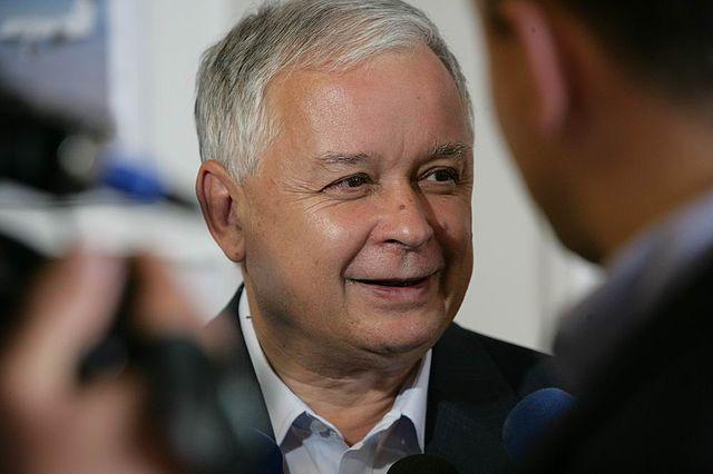 """Internauci znieważyli """"kult Lecha Kaczyńskiego""""? Jest doniesienie do prokuratury"""