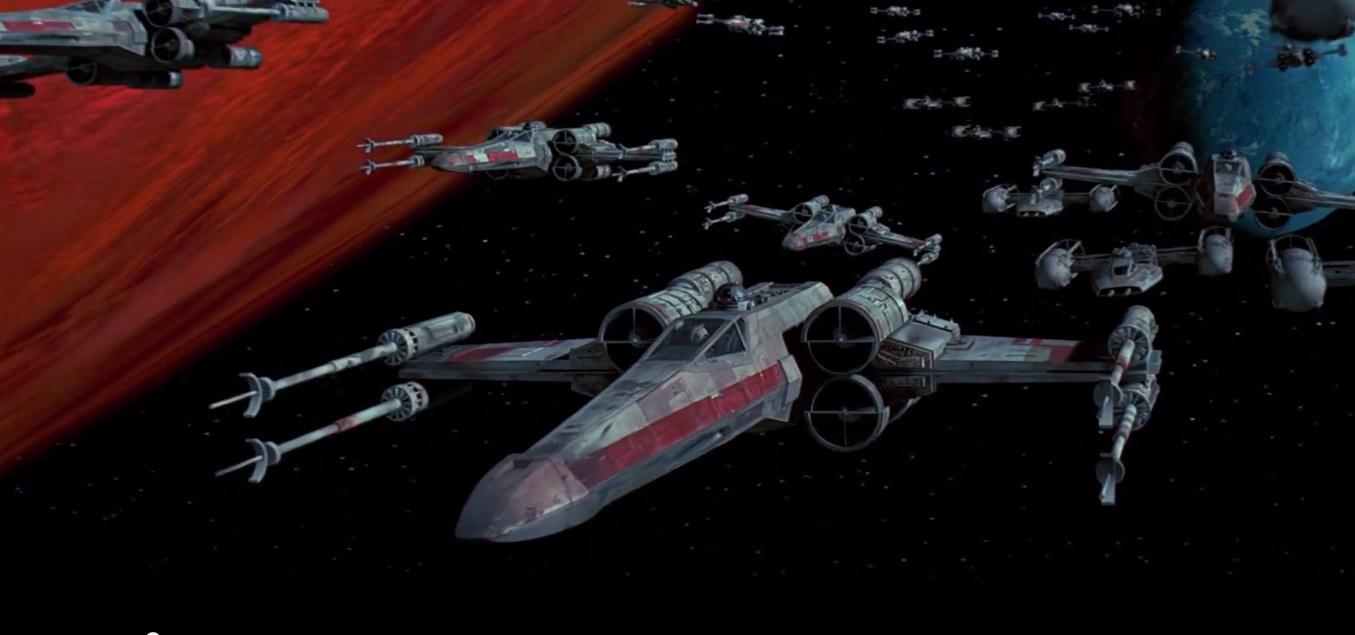 Nietypowa interpelacja posła PO. W sprawie Gwiezdnych Wojen