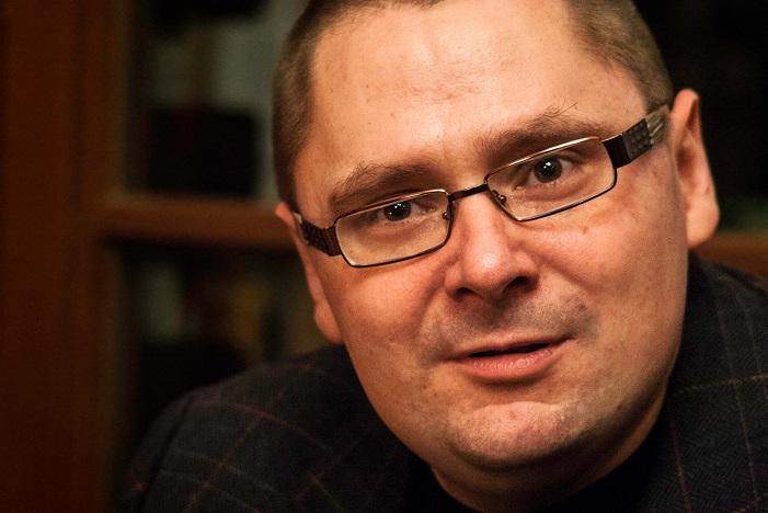 Terlikowski sugeruje, że wybór Dudy to boska interwencja