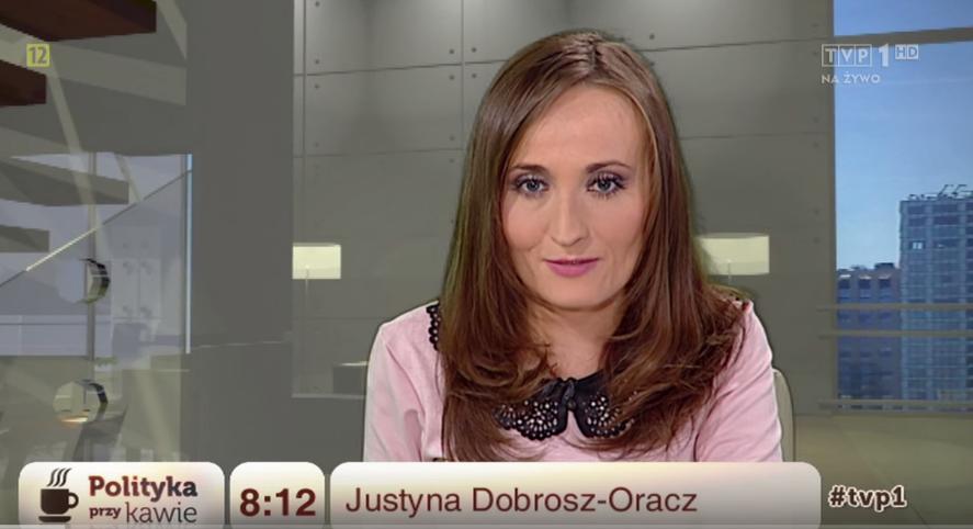 """Pawłowicz straszy dziennikarkę. """"Na jesieni zadbamy o pani zdrowie"""""""