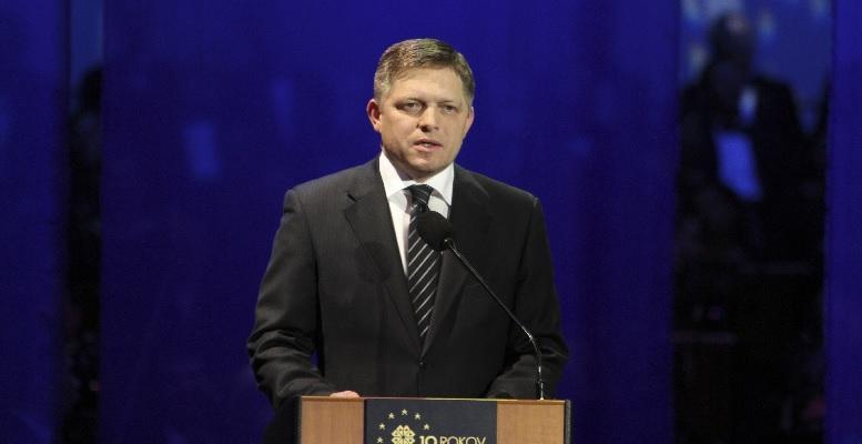Premier Słowacji o przyjmowaniu uchodźców: To nie my bombardowaliśmy Libię