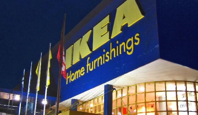 IKEA wycofa ze sprzedaży ostre narzędzia bo imigrant zamordował nożem