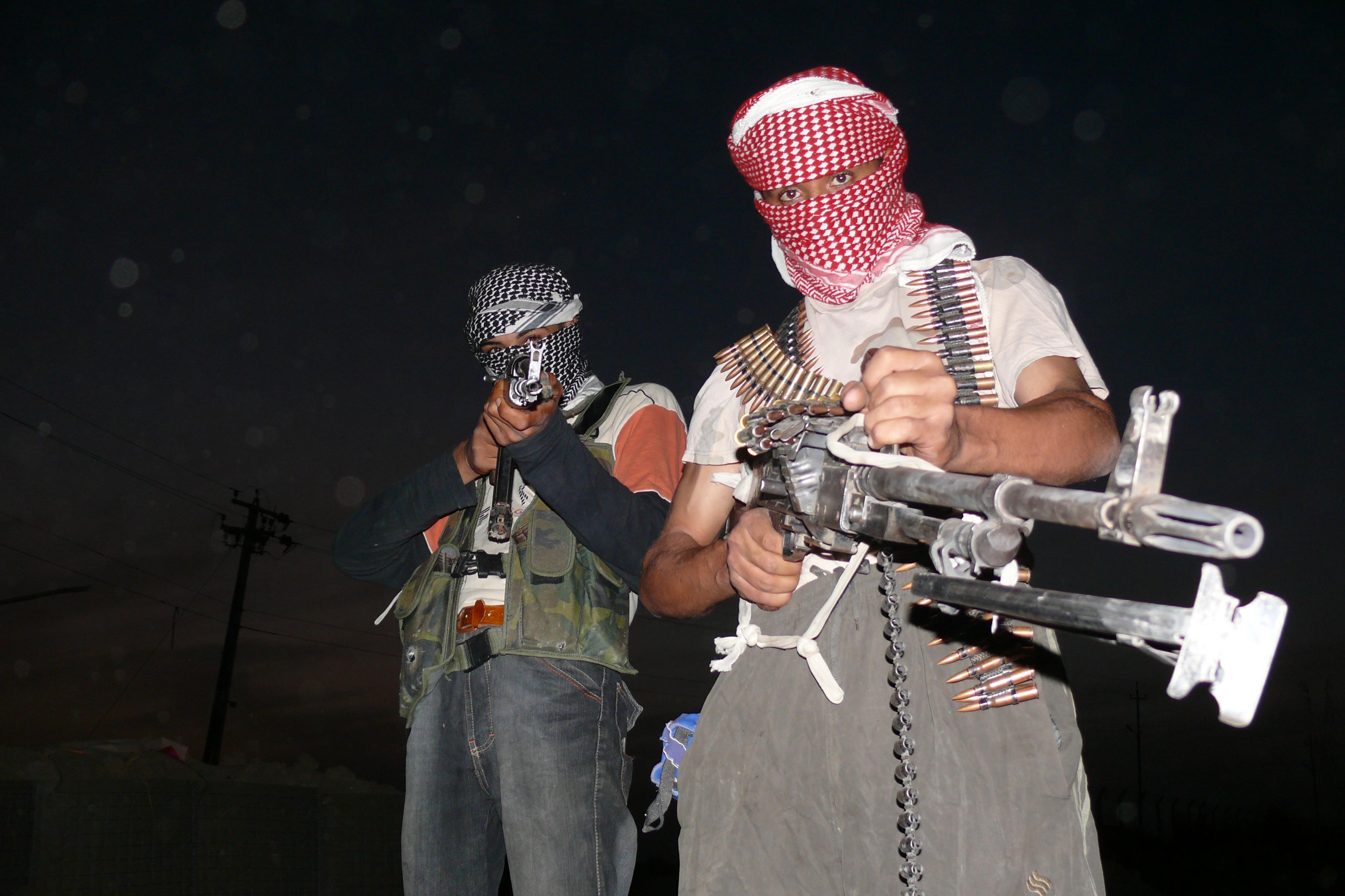 Jeb Bush: Państwo Islamskie pojawiło się wskutek polityki Obamy