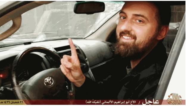 Dżihadysta z Polski dokonał ataku terrorystycznego. 11 osób nie żyje
