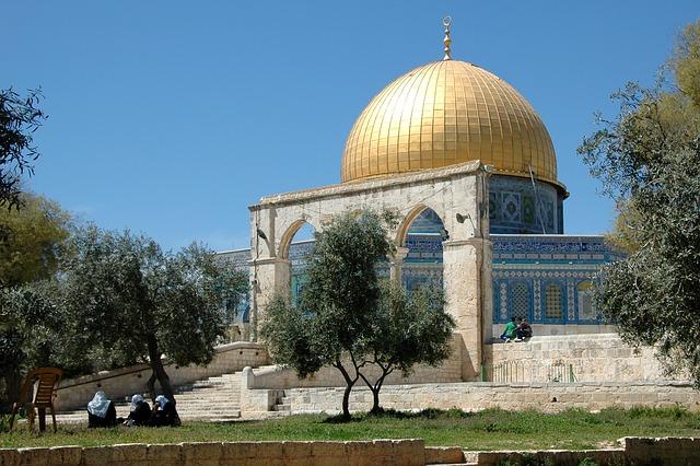Unia Europejska chce nałożyć sankcje na Izrael
