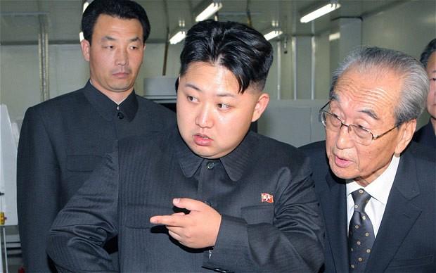 Korea Północna ustanowiła własną strefę czasową