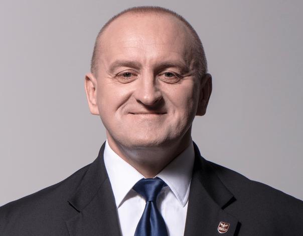 Kowalski usunięty z funkcji wiceprezesa Ruchu Narodowego