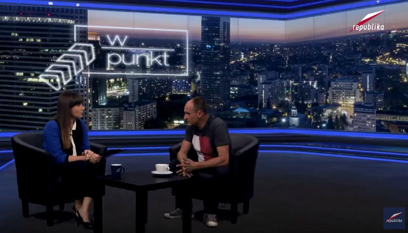 Kukiz tłumaczy się z wywiadu w Republice: Przegiąłem, ale powiedziałem co innego
