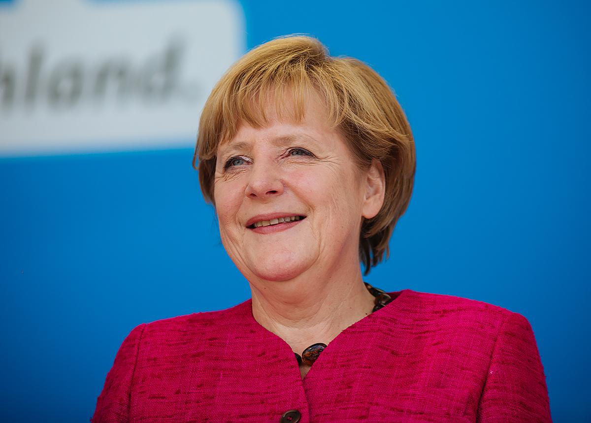Greckie lotniska w rękach Niemiec. Dyrektorem doradca Merkel