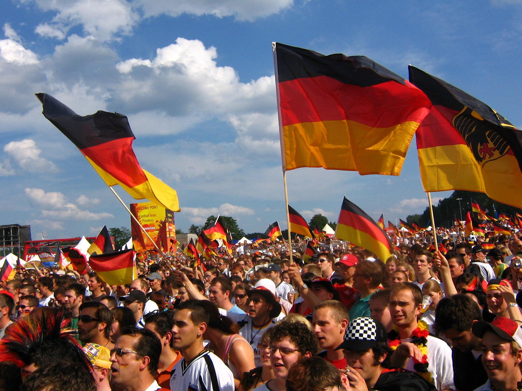 Niemcy: Rekord imigracji. Już co piąty mieszkaniec ma imigranckie pochodzenie