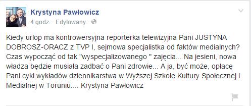 pawłowicz