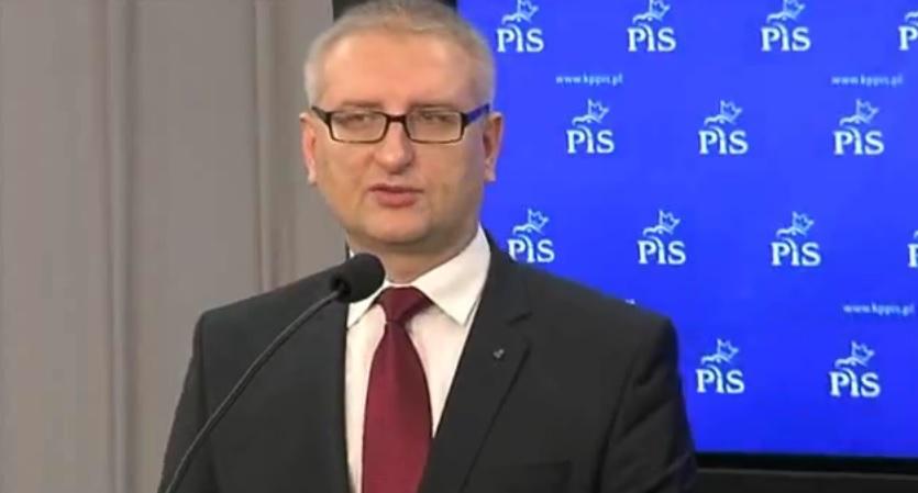 Poseł PiS straszy firmy reklamujące się w TVN-ie. Jesienią mają się wynieść z Polski?