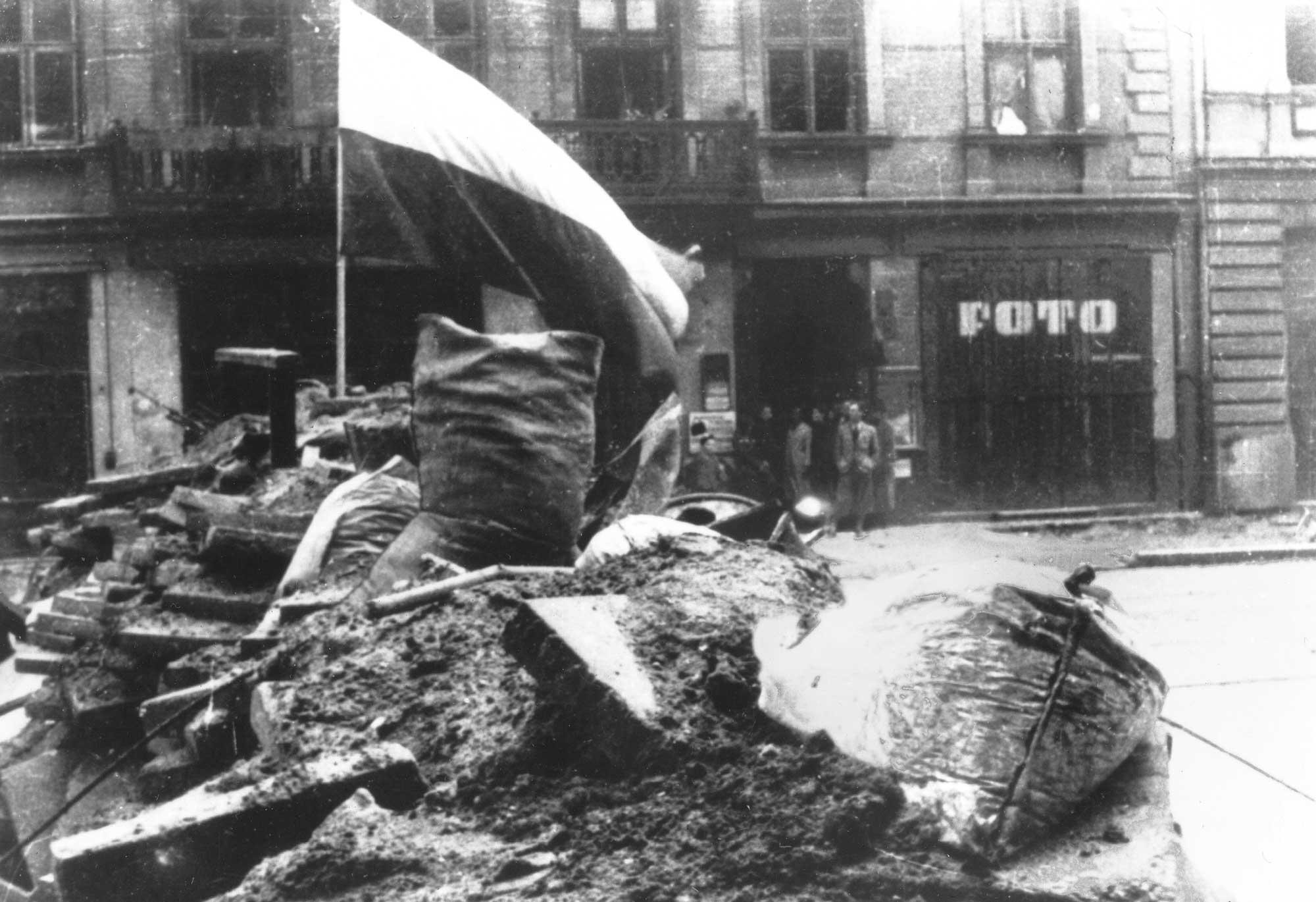 Powstanie Warszawskie, fakty znane i nieznane