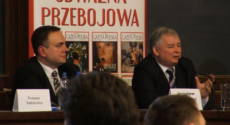 Sakiewicz: Wygrana Dudy była realizacją celów Powstania Warszawskiego