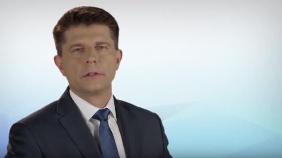 Petru do prezydenta i rządu: Polityka nie jest dla przedszkolaków