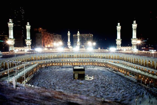 PILNE: Horror w Mekce. Co najmniej 717 muzułmanów nie żyje