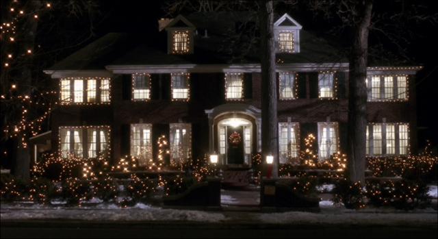 """Dom z filmu """"Kevin sam w domu"""" wystawiony na sprzedaż"""