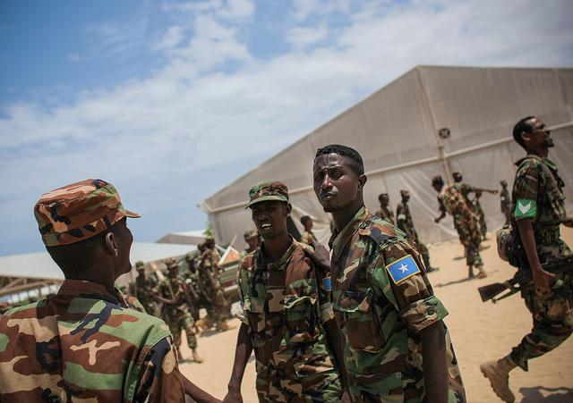 Somalia: dwóch Polaków zginęło w zamachu
