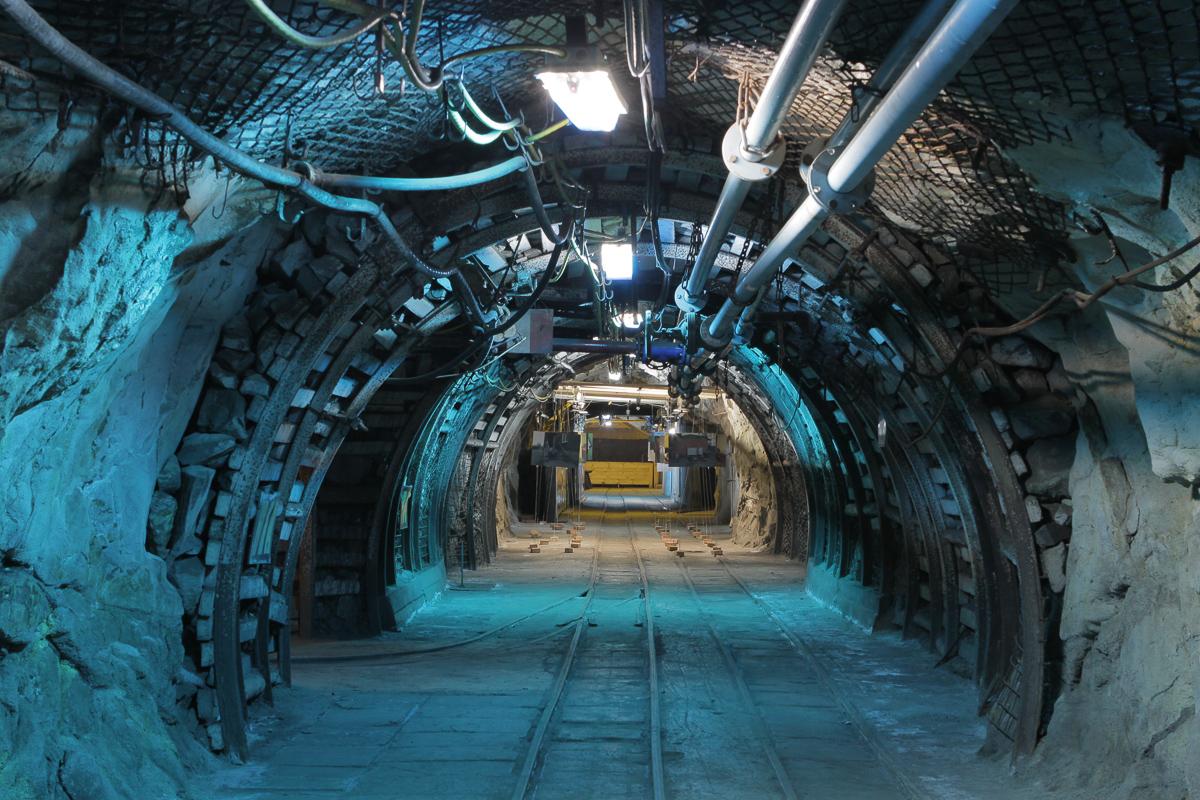 Małopolska: Górnicy pytają jak żyć za 5 tysięcy złotych miesięcznie