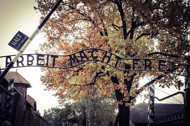 Zraszacze wody w Auschwitz jak komory gazowe. Żydowscy turyści oburzeni