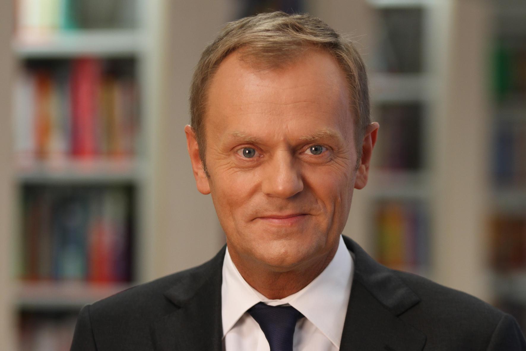 Tusk pozbawił Polskę weta ws. kwot uchodźców?