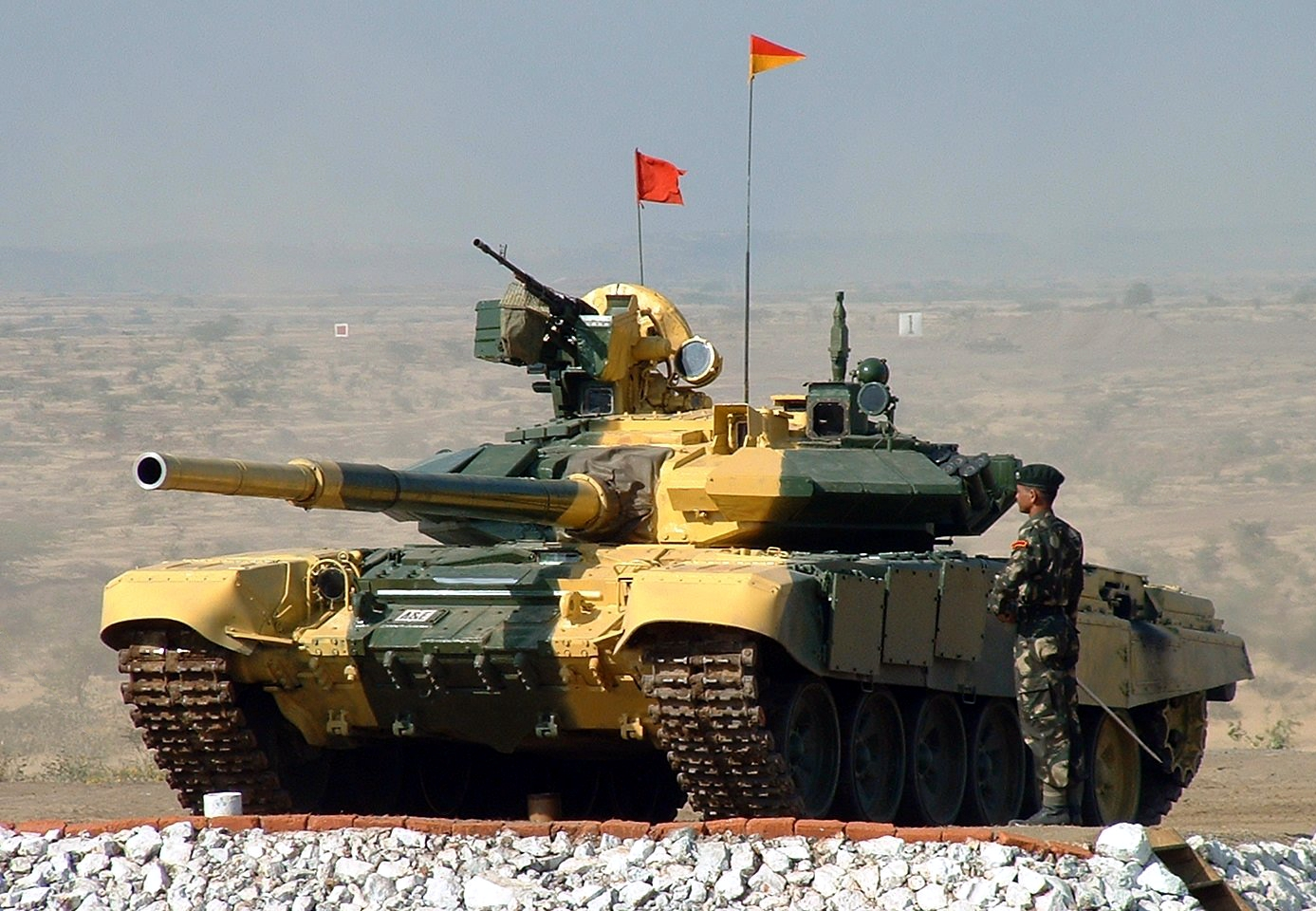 Ciężki sprzęt rosyjski w Syrii?