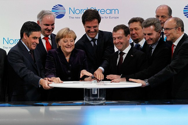"""Premier Słowacji o Nord Stream II. """"Robią z nas idiotów"""""""