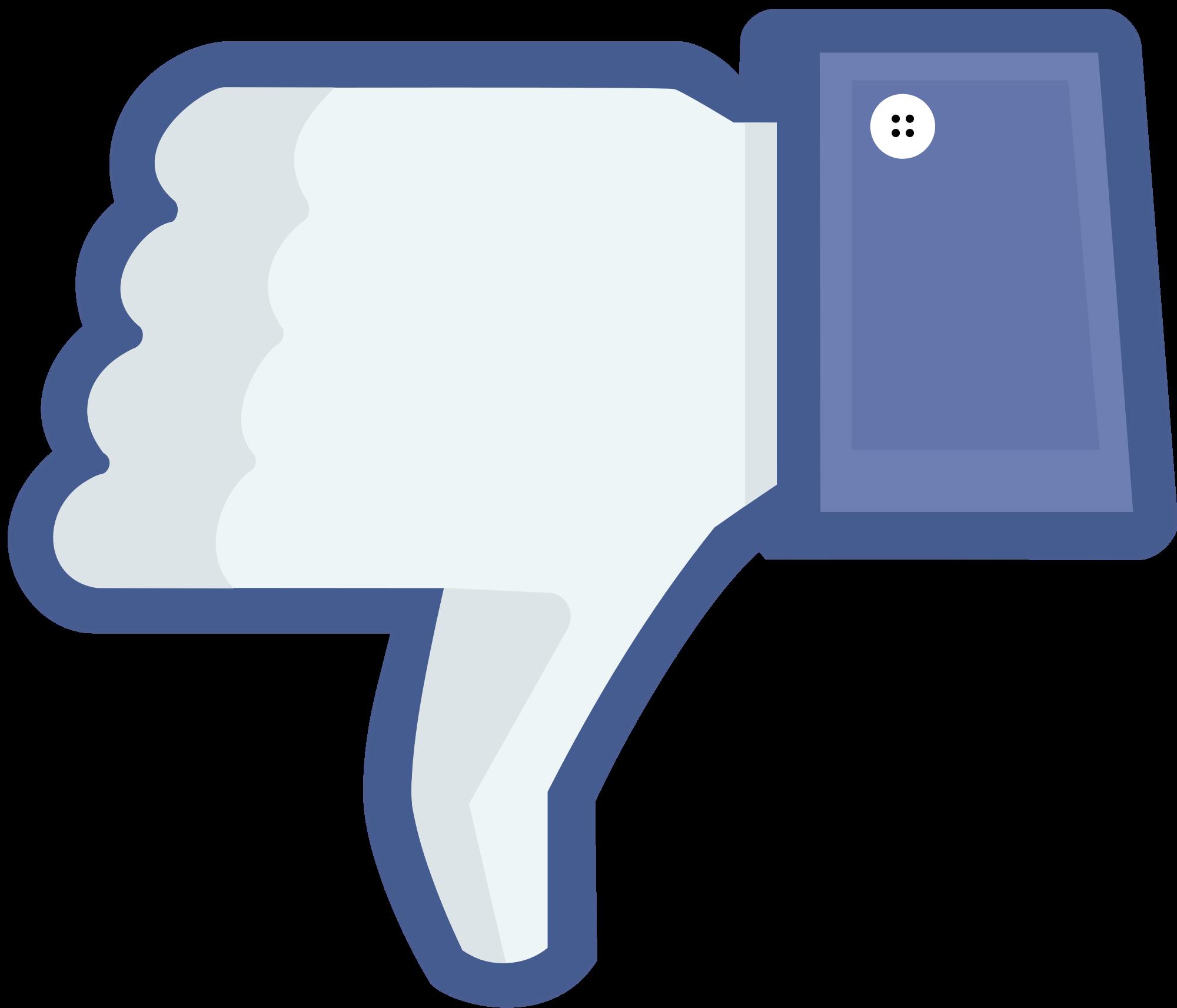 """Będzie przycisk """"nie lubię"""" na Facebooku"""