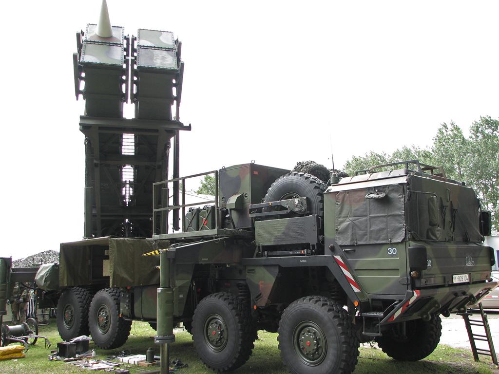 Wydamy 26 miliardów złotych na wycofywany z użytku sprzęt wojskowy