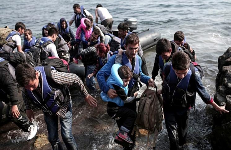 Otwórzmy się na syryjskich uchodźców.