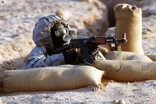 Konflikt w Syrii: Nowe dowody w sprawie chemicznego ataku