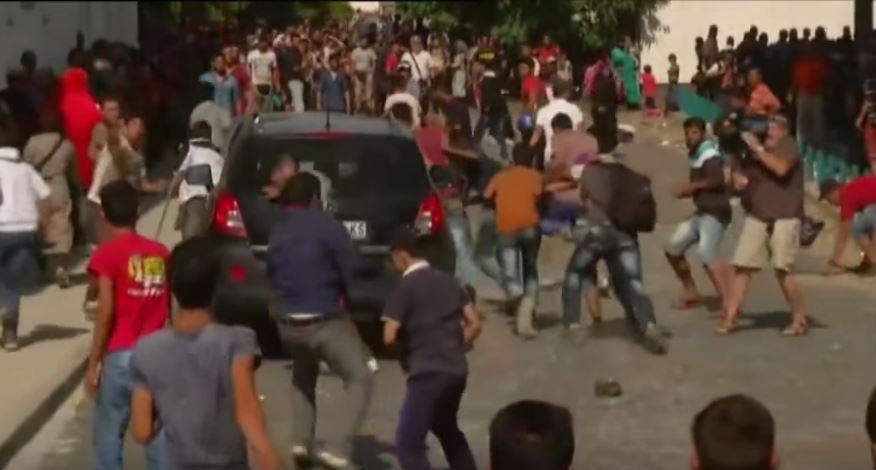 Konflikt na linii Chorwacja-Węgry coraz ostrzejszy. Świadome łamanie prawa