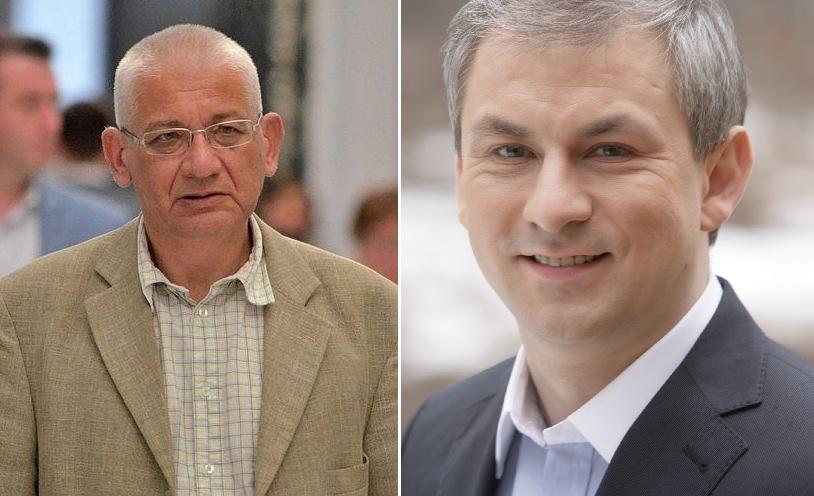 Dorn i Napieralski na listach wyborczych PO