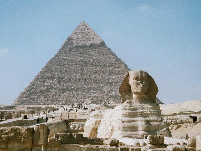 Egipt: Polowali na terrorystów, ich ofiarami padło dwunastu niewinnych turysytów