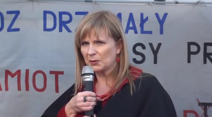 Małgorzata Gosiewska z PiS ma problemy z prokuraturą