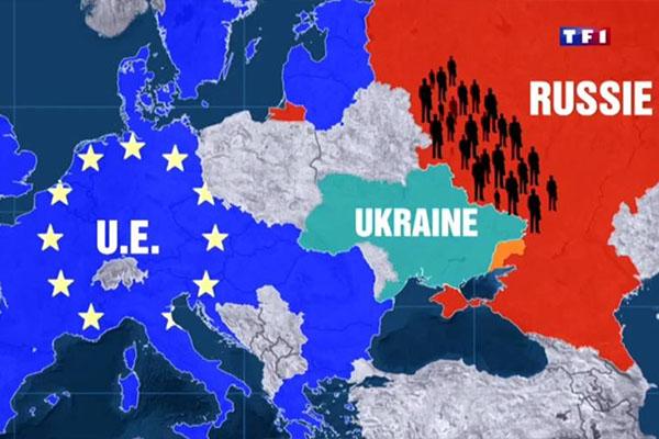 Polska poza UE. Przynajmniej wg francuskiej telewizji